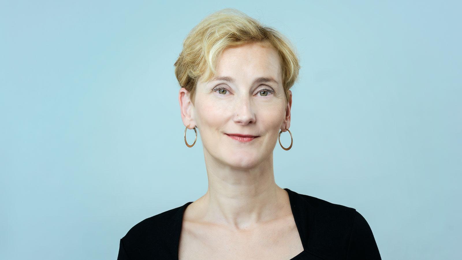 Luise Menzi