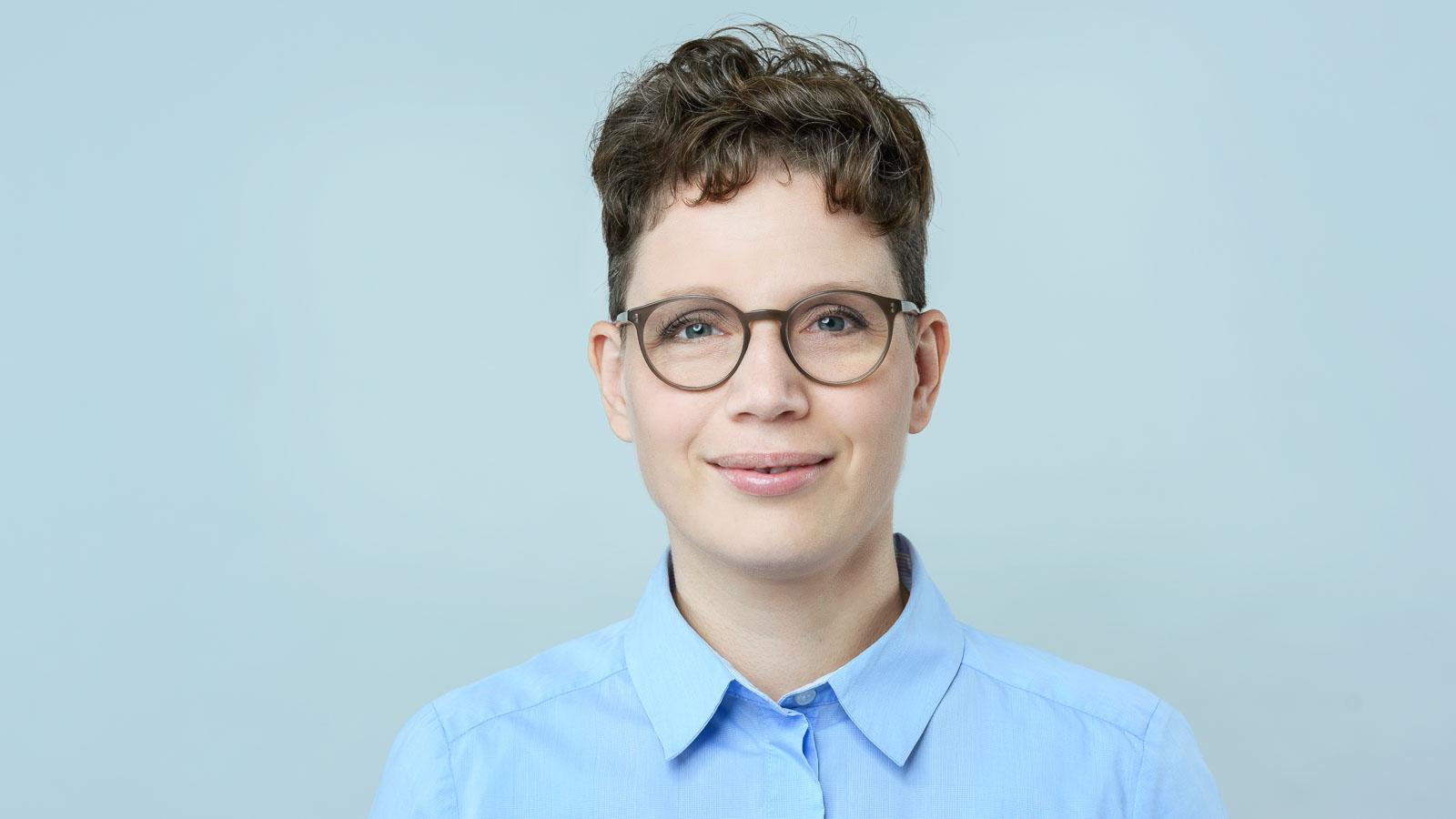 Stephanie Fasnacht