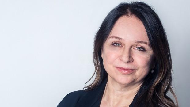 Johanna Friedli