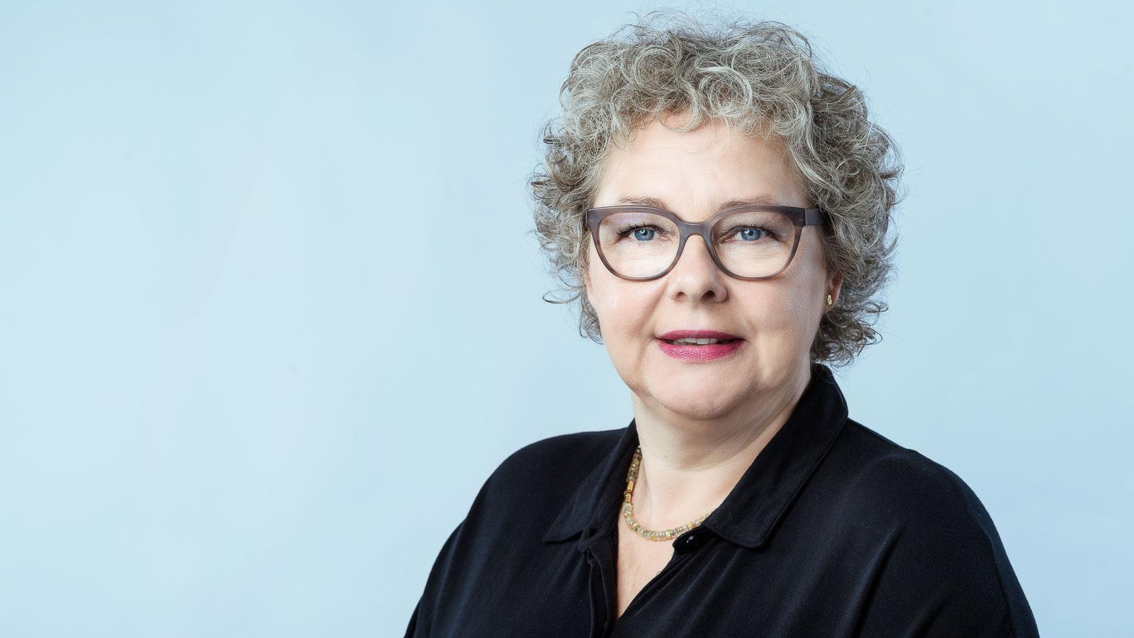 Carole Reist